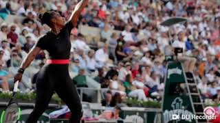 Serena Williams 'CatSuit' outfit banned by Officials