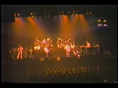 Genesis - 12-6-81 - Like It Or Not - Toronto - Maple Leaf Gardens
