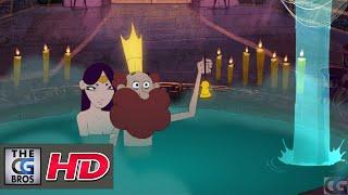 CGI 2D Animated Short :