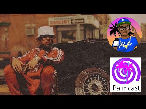 PALMCAST with Special