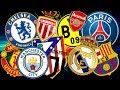 Top 10 Best Football Clubs In The World 2017