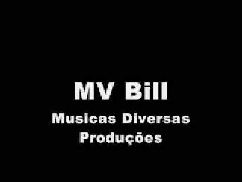 musica mv bill depoimento de um viciado