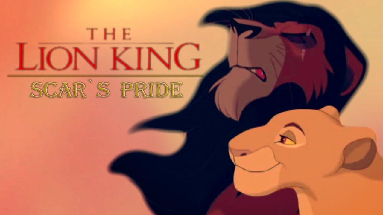 Шрам из короля льва