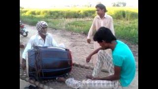 Dhamaal with Dhool (lal mari pat) sajid phattar