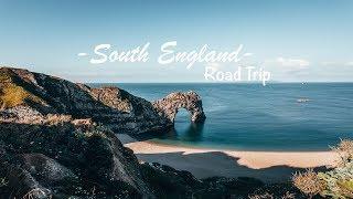 Gambar cover -South England- Gopro Hero 7 Black Roadtrip