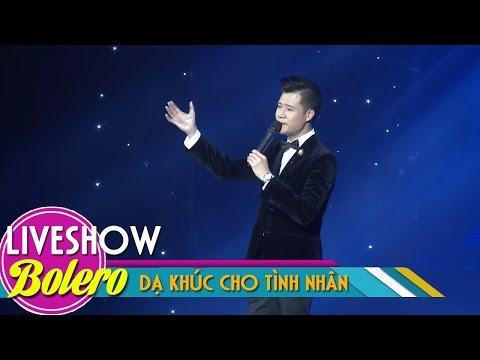 Dạ Khúc Cho Tình Nhân - Quang Dũng | Nhạc Trữ Tình Bolero Hay Nhất | MV FULL HD