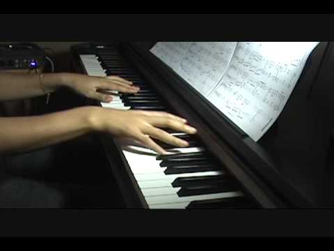 Kailan (Piano Cover) - MYMP by aldy32