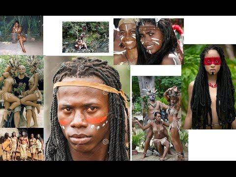The Untold Moorish Caribbean history-Taj Tarik bey,Sabir Bey, MoorishBrooklyn, & James Hawthorne