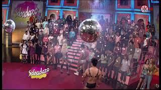 Смотреть клип Lorena Herrera - Cantando Solo Quiero