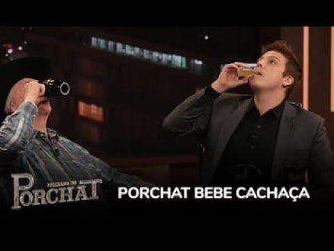 Porchat aprende com Sérgio Reis como...