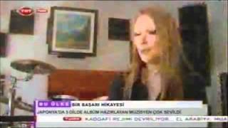 """Emine SARI - TRT Türk """"BU ÜLKE"""""""