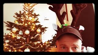 Happy XMAS 2018 - ein Weihnachtsgruss.