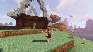 Farmer Mefs - Minecraft Survival Hardcore S2 #1