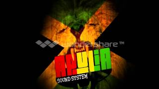 Apulia Sound System Liberation riddim mix
