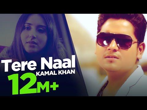 Tere Naal  Kamal Khan  Full Song HD  Japas Music