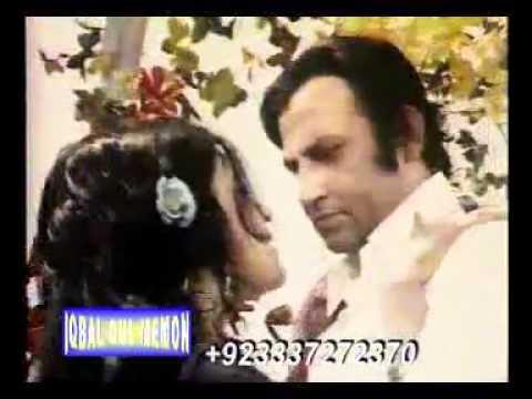 Runa laila  Hansti hui aankho ka kajal  film BEMISAAL Iqbal Gul