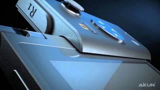 رسميًا: إطلاق الجهاز اللوحي Morphus X300 المخصص لعشاق الألعاب في المنطقة
