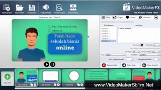 Tips membuat video cara membuat video seperti net tv