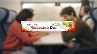 Duplo x Deutsche Bahn Promo 2020 - TVC