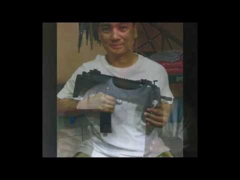 Fil-Am brothers nabbed for international arms smuggling