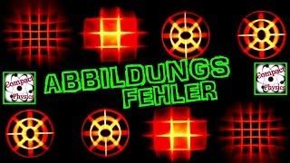 ABBILDUNGSFEHLER - Geometrische Optik [Compact Physics] Thumbnail