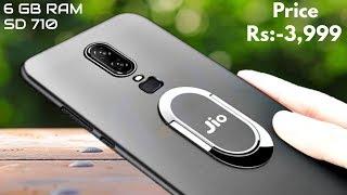 JIO PHONE 3 TALK ABOUT 5G !!