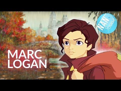 MARC LOGAN | película para niños en español | dibujos animados para niños | TOONS FOR KIDS | ES