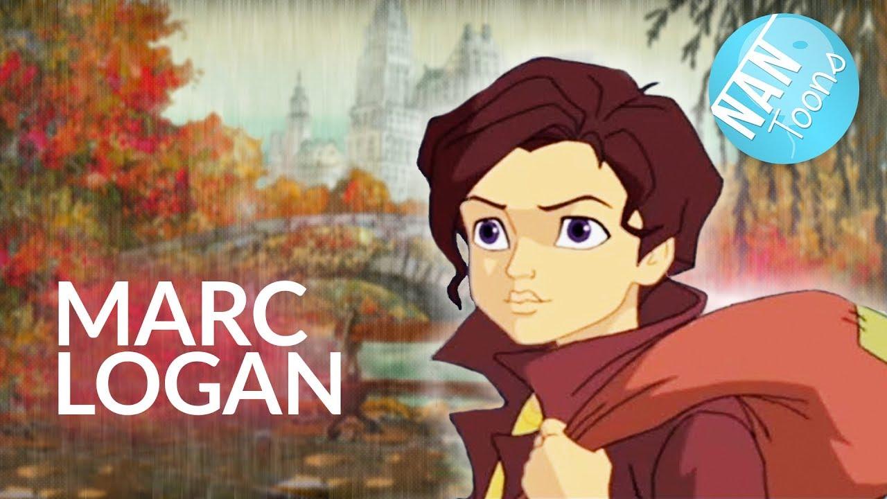 Ver MARC LOGAN | película para niños en español | dibujos animados para niños | TOONS FOR KIDS | ES en Español