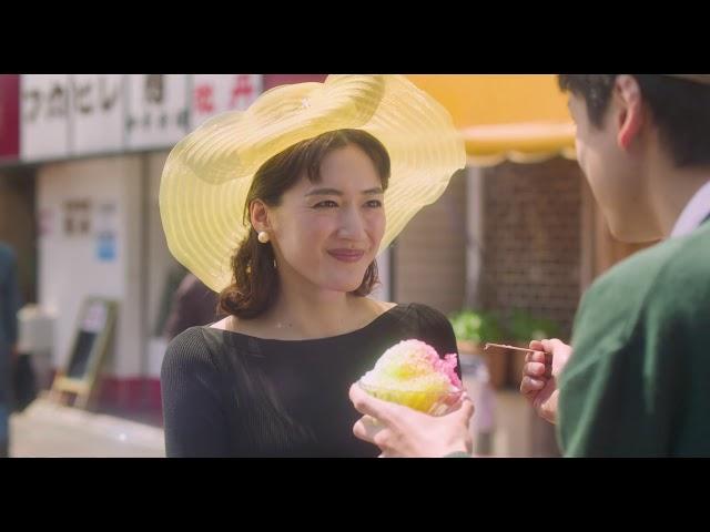 映画『今夜、ロマンス劇場で』予告編