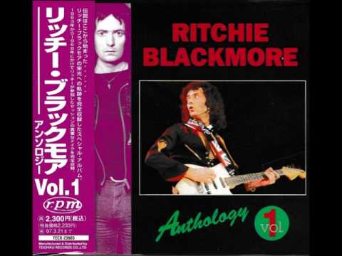 Ritchie Blackmore - Anthology Vol. 1 (1994)