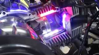ENGINE CUTING YAMAHA MIO M3 125