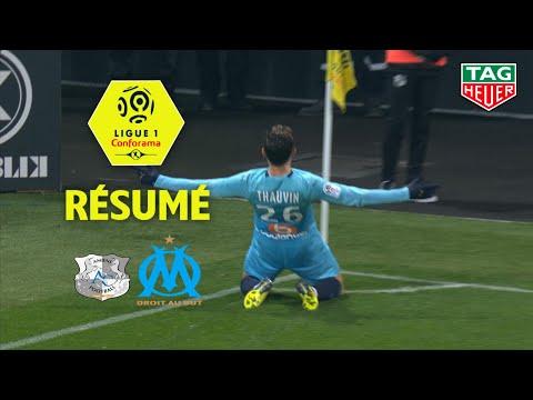 Amiens Marseille, OM, résumé Amiens Marseille, buts Florian Thauvin, buts Amiens Marseille, buts Thauvin, buts Thauvin Amiens,