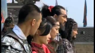 천추태후 - The Iron Empress 20090426  #007
