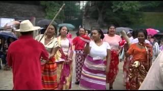 HARENDRINA 2014 - Sambatra: danse royale