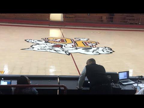LCS vs Jones County Junior College 2nd half