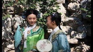 甄嬛傳:甄嬛到死不知,皇上根本不是因她誤穿了純元故衣而怪罪她