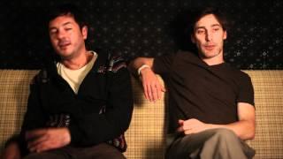 Mambotur (Pier Bucci & Argenis Brito) discuss their new Album (Elemental)