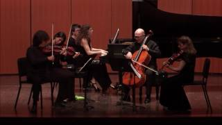 Chamber Music Masters   Cello Plus Chamber Music Festival   4.9.2017