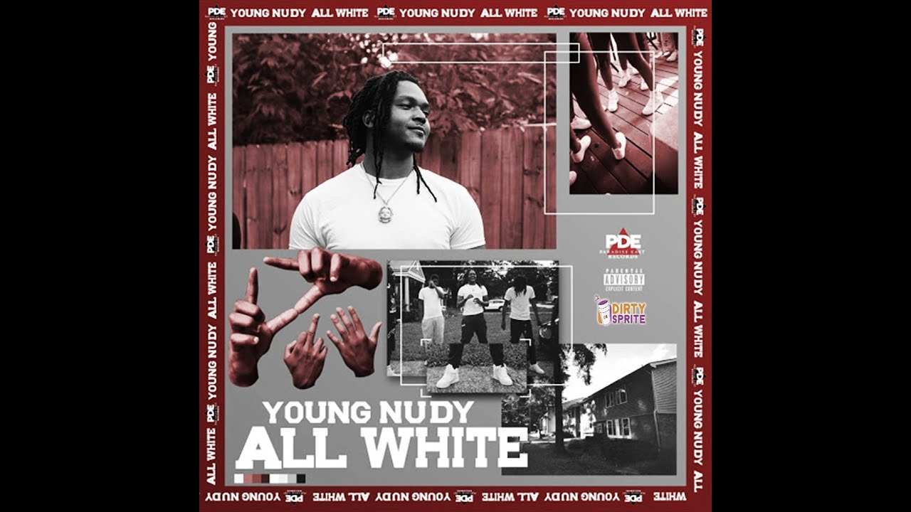 Download Young Nudy - All White (Remix)