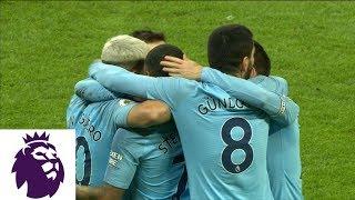 Sergio Aguero, Man City recapture lead against Arsenal | Premier League | NBC Sports