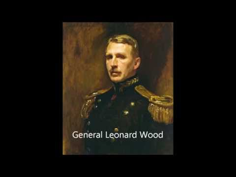 General Leonard Wood