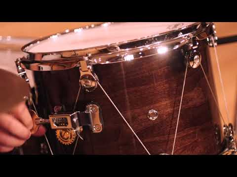 Max DeVincenzo Welch Tuning System Demo 2