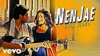 Download Panivizhum Nilavu - Nenjae  | L.V. Ganesan MP3 song and Music Video