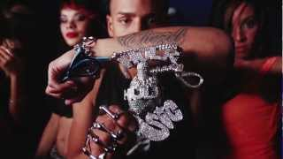 A lo Loco (Official Video) - Eliezel ft. Gaona & Yeyow 2013