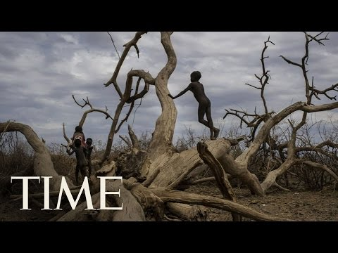 Meet The Photographer Who Balanced A Life Of Love And War | TIME