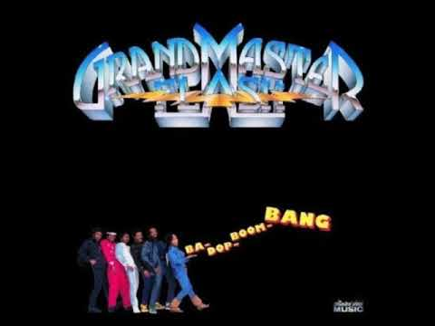 Grandmaster Flash  All Wrapped Up