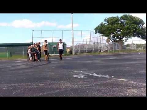 Navy JROTC / Felix Varela Senior High School