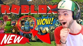 *NEW* ALI-A PLAYS ROBLOX FOR THE FIRST TIME AND OFFICIALLY QUITS FORTNITE | UPDATE VIDEO