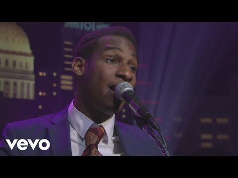Leon Bridges - Coming Home (Live on Austin City Limits)