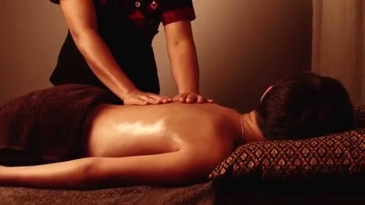 massage listen thai massage jylland